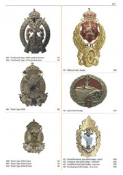 Reference Catalogue Orders, Medals, and Decorations of the World – Part I